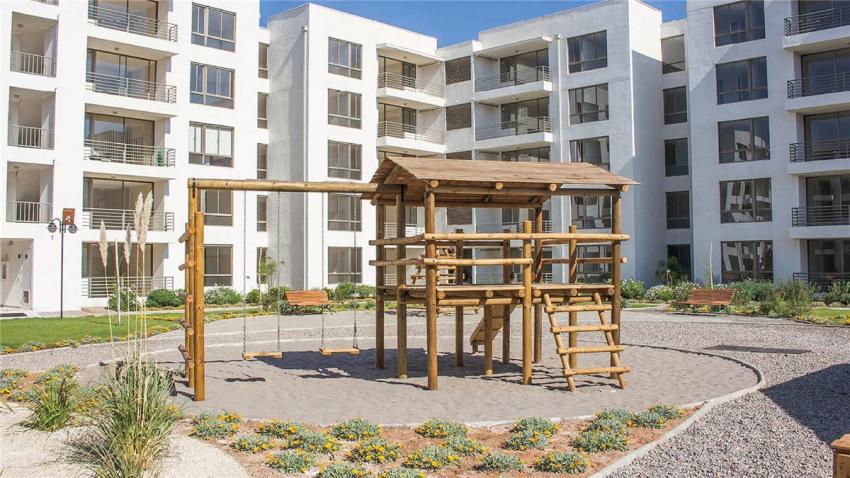 Proyecto Parque Islón - Etapa V de Inmobiliaria Guzmán-7