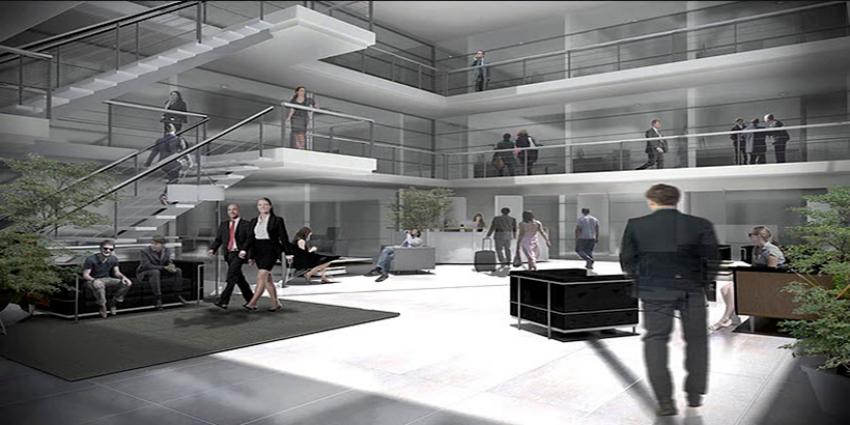 Proyecto Atrium de Inmobiliaria Terranostra-2