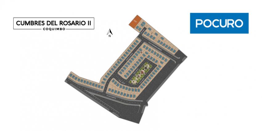Proyecto Cumbres del Rosario - II de Inmobiliaria Pocuro-8
