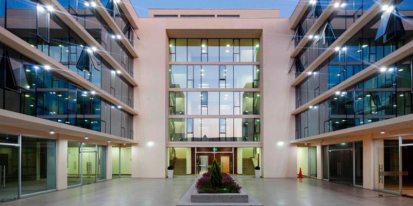 Proyecto Studio Office La Serena de Inmobiliaria JCE Inmobiliaria-2