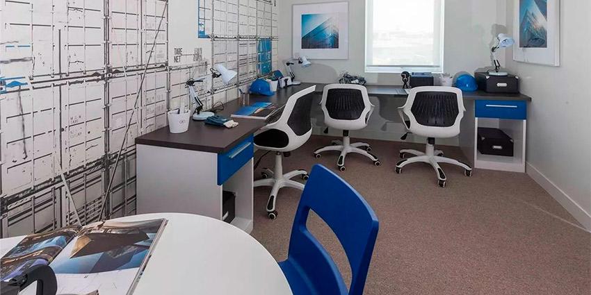 Proyecto Studio Office La Serena de Inmobiliaria JCE Inmobiliaria-7