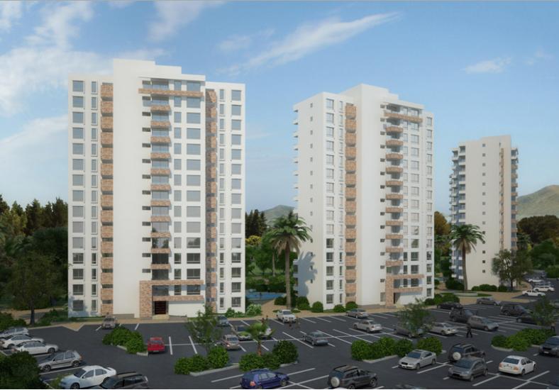 Proyecto Palmas de Peñuelas de Inmobiliaria Ecasa-7