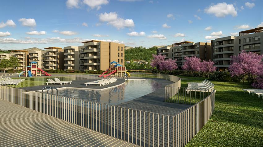 Proyecto NeoSpazio de Inmobiliaria Altas Cumbres-7