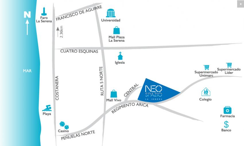 Proyecto NeoSpazio de Inmobiliaria Altas Cumbres-8