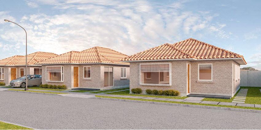 Proyecto Mirador de la Hacienda de Inmobiliaria Cadel Constructora-2