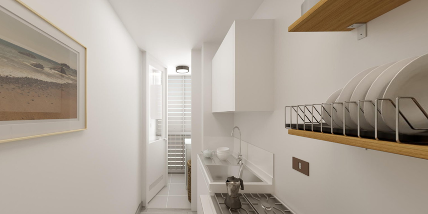 Proyecto Mirador de Talhuén de Inmobiliaria 3L-6