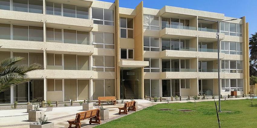 Proyecto Condominio 4 Esquinas de Inmobiliaria MDA