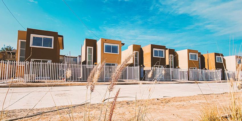 Proyecto LLanos de San Luis - IV de Inmobiliaria Serena Inmobiliaria