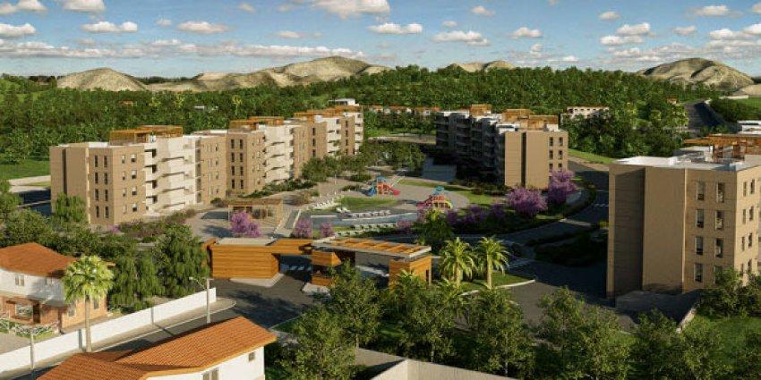 Proyecto NeoSpazio de Inmobiliaria Altas Cumbres-1
