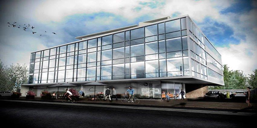 Proyecto Atrium de Inmobiliaria Terranostra-1