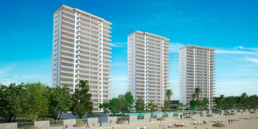 Proyecto Costa Herradura - II y III de Inmobiliaria Ecasa