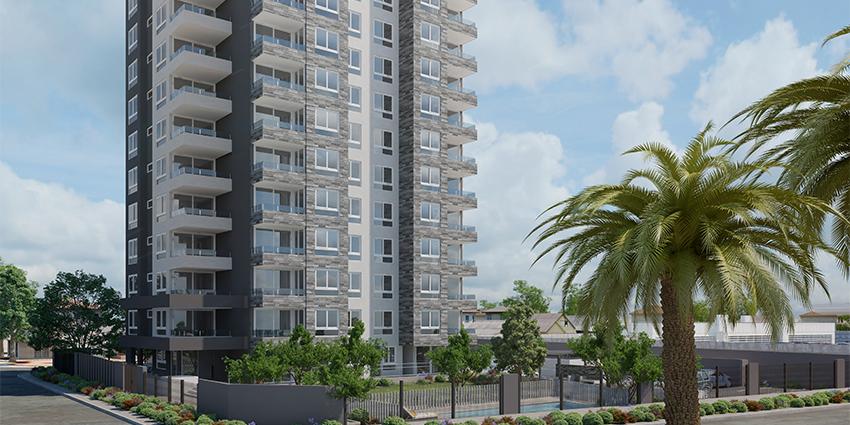 Proyecto Vista Herradura - Etapa II de Inmobiliaria Ecasa-1