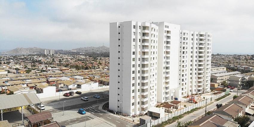 Proyecto Mirador Los Clarines de Inmobiliaria Serena Inmobiliaria-1