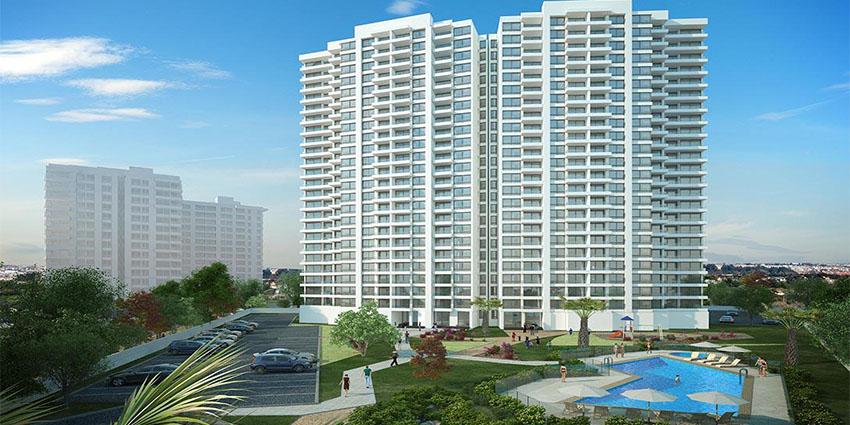 Proyecto Marina Horizonte - Tercera Etapa de Inmobiliaria EuroInmobiliaria
